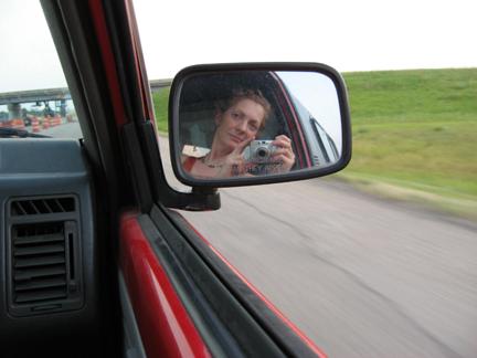 Jody in Prairies