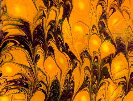 Marbled Paper 4
