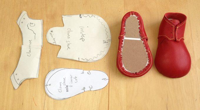 Phase 2 Shoe
