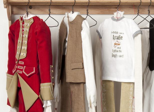 Wardrobe1755 (detail)